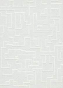 Tapeten Zum überstreichen : tapete wei muster ~ Michelbontemps.com Haus und Dekorationen
