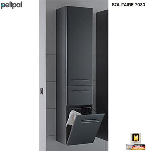 Pelipal Solitaire 7030 Hochschrank 45 Cm Breite Mit