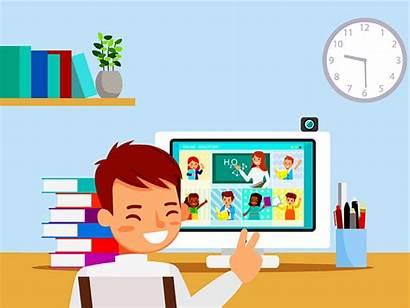 Education Learn Lockdown During Cara Mengajar Becoming