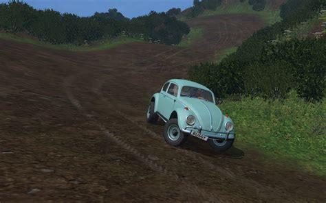 vw  road buggy   ls farming simulator