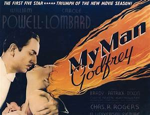 July 29th, 2011: My Man Godfrey (1936) « The League of ...