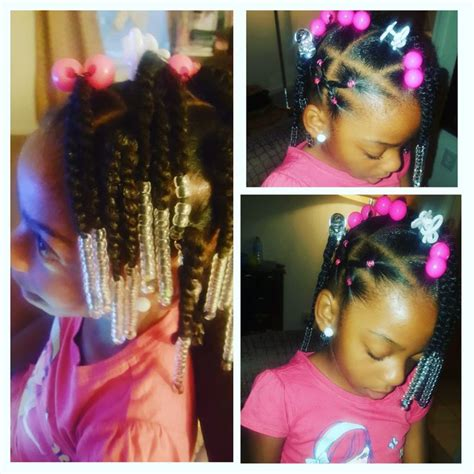 1464 best little black girls hair images on pinterest