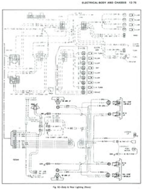 85 Chevy Fuel System Diagram by 85 Chevy Truck Wiring Diagram Chevrolet C20 4x2 Had