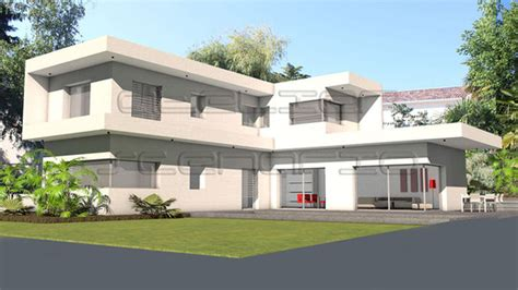 bureau petit espace plan de maison à étage plans de maisons d 39 architecte