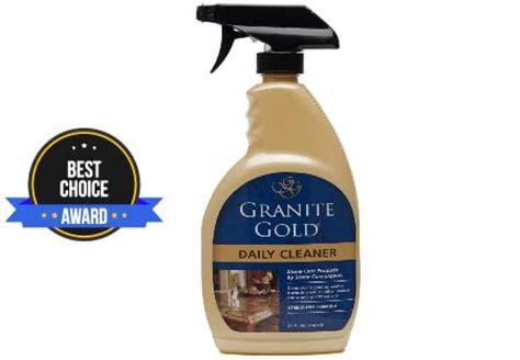 best granite cleaner 2017 detailed reviews best way to