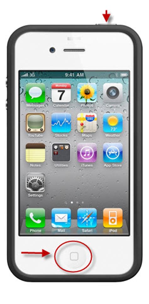 iphone 4 reset how to reset iphone 4 gsm mobile phone reset