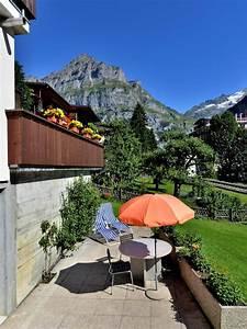 Bettdecke Für 2 Personen : ferienwohnung studio f r 2 personen oberland bernois ~ Bigdaddyawards.com Haus und Dekorationen