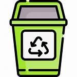 Recycle Bin Icons Icon Waste Zero