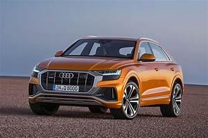 Audi Gebrauchtwagen Umweltprämie 2018 : audi q8 2018 preis bilder test motor bilder ~ Kayakingforconservation.com Haus und Dekorationen