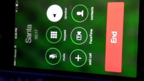uimn phone number santa s real phone number