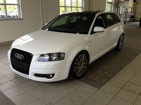 manual cars for sale 2008 audi a3 on board diagnostic system purchase used 2008 audi a3 2 0t apr h r panoramic ipod manual 85k miles new michelins in