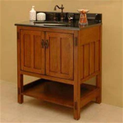 american craftsman vanity    granite  house web