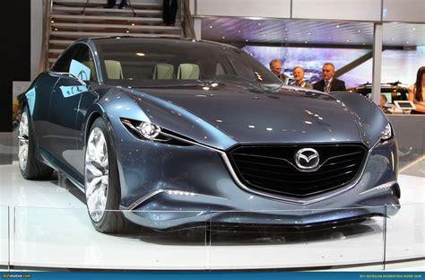 Ausmotivecom Aims 2018 Gallery Mazda