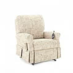 174 hoffman iv pushback high leg recliner sears sears canada helen s furniture