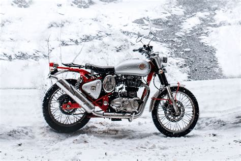 Royal Enfield Bullet 350 Image by Royal Enfield Bullet Trials 350 Price Mileage Images