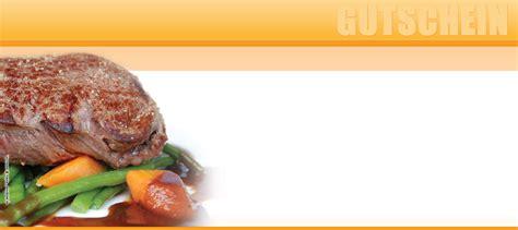 essen gutschein vorlagen und vordrucke auf gutscheinede