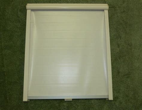 caravan motorhome remis window blackout blind mm