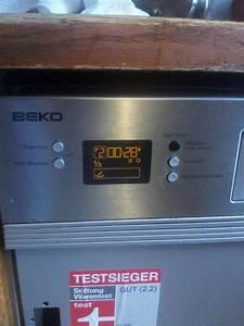 Testsieger spulmaschine dsn 6634 fx mit defekter for Spülmaschine testsieger