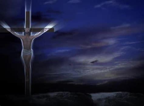 jesus   cross glow rdhealey design sermonspice