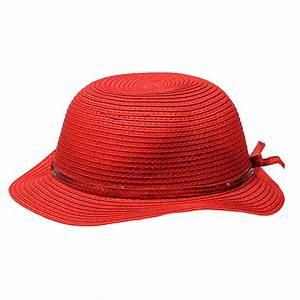 Chapeau De Paille Enfant : mode 2013 l 39 t sera rouge dans le vestiaire des enfants ~ Melissatoandfro.com Idées de Décoration