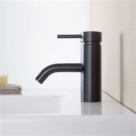 Liano Nexus Basin Mixer Black