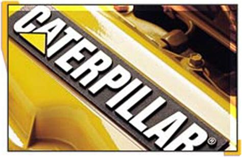 Caterpillar Engine Wallpaper by Another Look At The Caterpillar Logo From A Unique