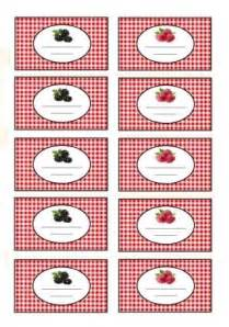 77 best images about etiquettes on jars jam jar labels and gift tags