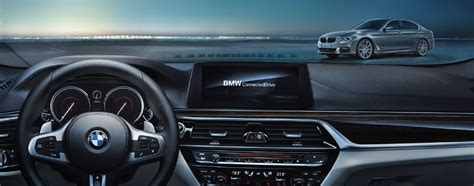 Wireless Carplay Feiert Im Neuen 5er-bmw Premiere › Iphone