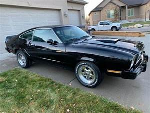 1976 Ford Mustang Cobra II - Restored - Excellent Condition for sale - Ford Mustang 1976 for ...