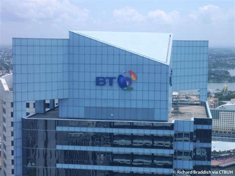 british telecom building  skyscraper center