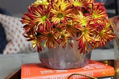 Resin Diy Pumpkin Projects Crafts Mini Vase