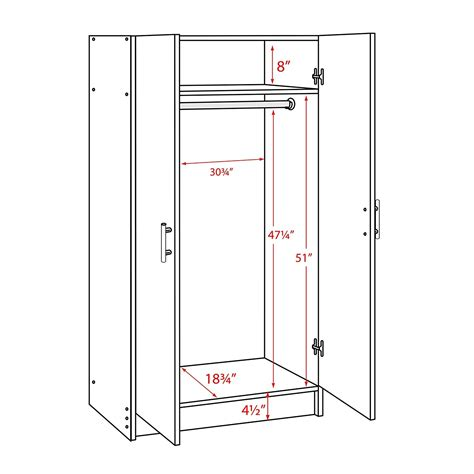 Standard Cupboard Dimensions by Broom Closet Dimensions Ya37 Roccommunity