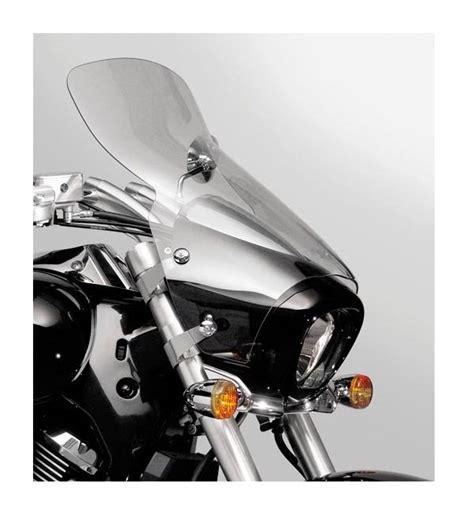 Suzuki Windscreen by National Cycle Vstream Touring Windscreen Suzuki M90