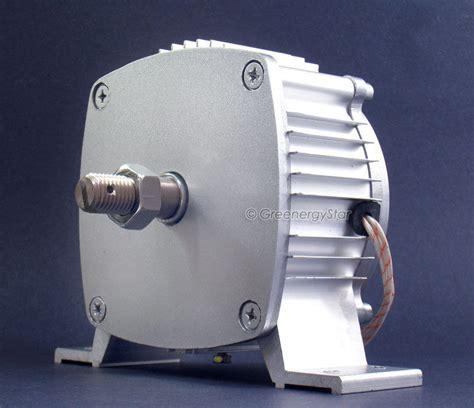 windzilla 12 v dc permanent magnet generator wind turbine motor pma rectifier ebay