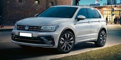 Gambar Mobil Volkswagen Tiguan by Harga Volkswagen Tiguan Review Spesifikasi Gambar