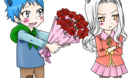 top  fairy tail couples youtube