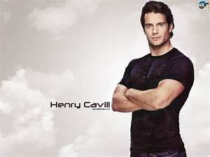 Free Download Henry Cavill HD Wallpaper #4