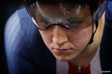 chloe dygert wins pursuit world title  pulverizes world