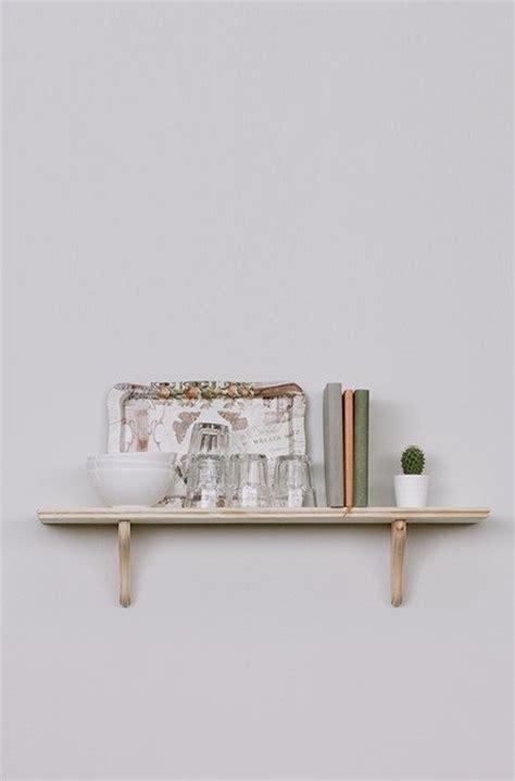 etagere murale pour cuisine fabriquer une étagère de cuisine avec youjustdo