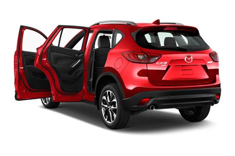 Cx 5 Ratings And Reviews by 2016 Mazda Cx 5 Reviews And Rating Motor Trend Canada