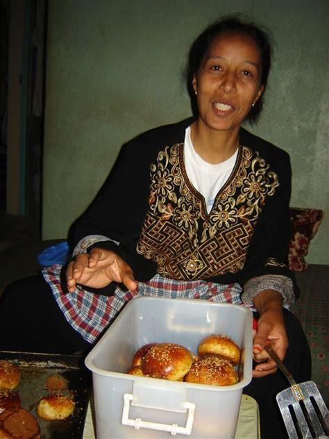 la cuisine marocaine en