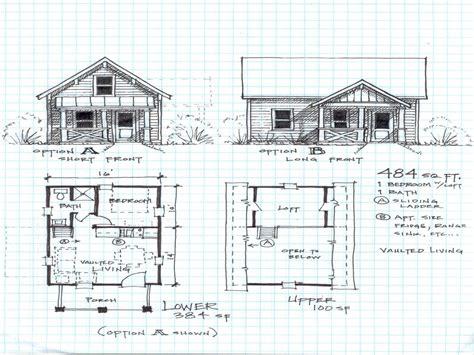 Small Cabin Plans With Porch Joy Studio Design Gallery