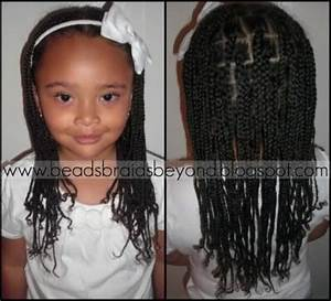 kids braided hairstyles for girls | Beads, Braids and ...