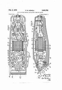 Patent Us3493793