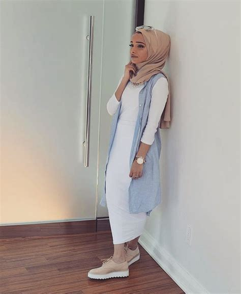 muslimahapparelthings  casual hijab collection