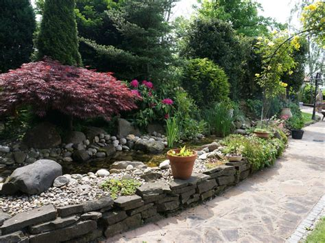 Maulwurfbekämpfung Im Garten by Wasser Im Garten Barkhoff Co Gmbh