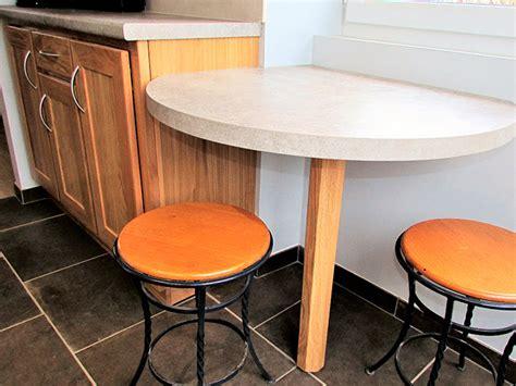 vernis plan de travail cuisine protection plan de travail bois cuisine maison design