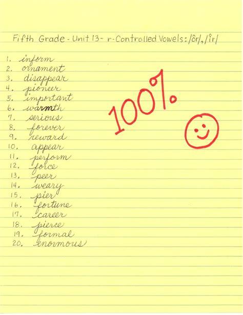 fad  fails  children   spelling tests