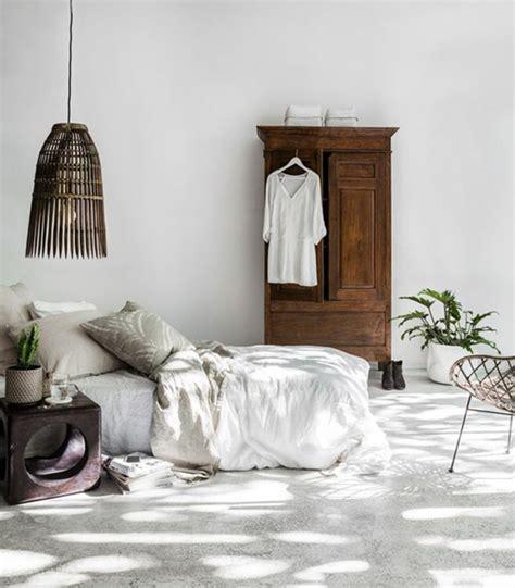 chambre a coucher style contemporain idées chambre à coucher design en 54 images sur archzine fr