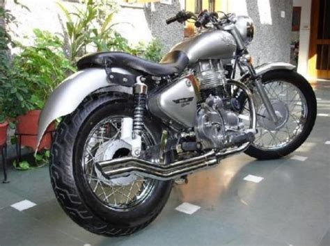 Modified Bikes Images by Modified Bikes Silver Modified Bullet Manufacturer From